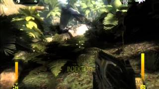 Haze Gameplay 1. mission ps3