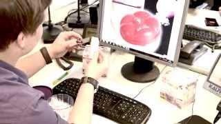 DS Produkte - Unternehmensfilm