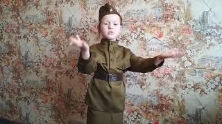 Солдатские будни Ю. Друнина