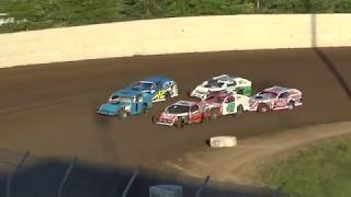 Grays Harbor Raceway, June 8, 2019, Modifieds Heat Races 1,2 and 3