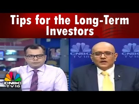 Long-Term Investors Should Look at Buying the Dips: Private Wealth Management | CNBC TV18