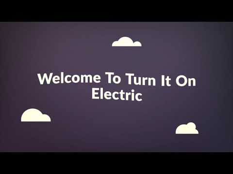 Turn It On Electric in Tucson, AZ - Electric Consultant