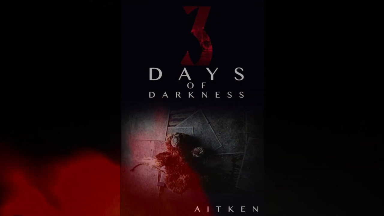 Download 3 Days of Darkness (Official Book Trailer)