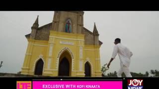 Download Video Exclusive With Kofi Kinaata - LTE on Joy News MP3 3GP MP4
