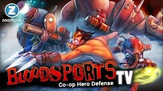 Bloodsports.TV Gameplay [PC]