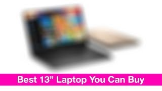 What is the best 13 inch Laptop you can buy? MacBook Pro 13 v XPS 13 v Surface Laptop