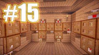 Minecraft : 15 | Курятник [new]!(Игровой канал Morph'a приветствует вас! Лайк помогает каналу развиваться! ;) Рад от всей души новым подписчикам!..., 2014-09-14T06:18:29.000Z)