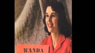 Watch Wanda Jackson Just Call Me Lonesome video