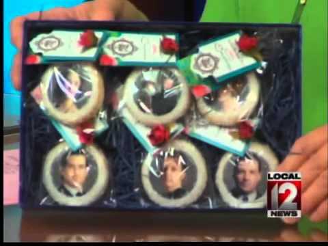 So Cincinnati: Queen City Bakery with Downton Abbey Cookies