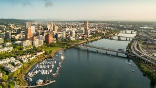 Portland, oregon has one of the most beautiful and diverse collection bridges all us cities. this video attempts to highlight just inner city bridg...