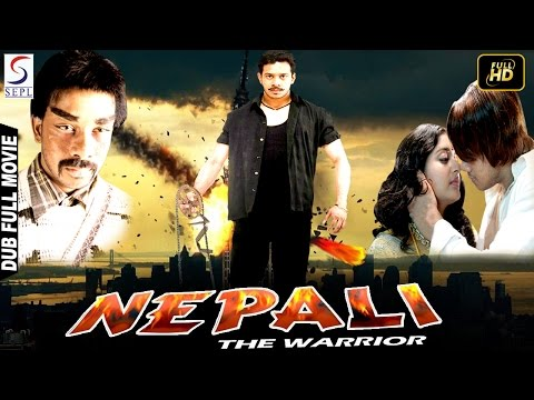 Nepali The Warrior - Dubbed Full Movie | Hindi Movies 2016 Full Movie HD