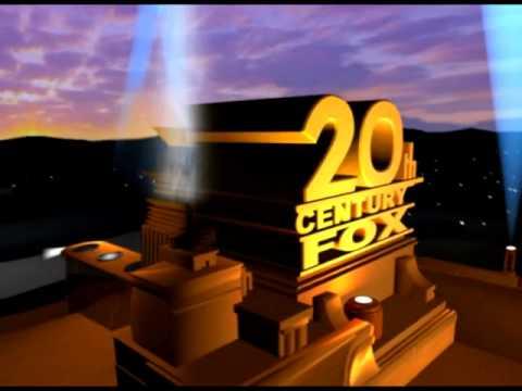 https://i.ytimg.com/vi/-iiXTR5rVDU/hqdefault.jpg Fox Interactive Logo Blender
