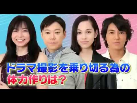 Download SMAP×SMAP 150420 阿部サダヲ 水原希子 山口智子