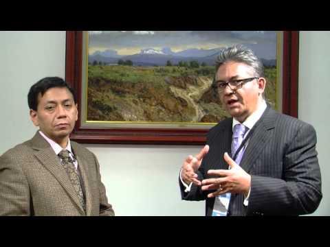 Entrevista con el Doctor Gunther Gonzales Barrón (Lima, Perú)