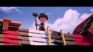 Storks Official Trailer 2 2016   Andy Samberg Jennifer Aniston Movie HD
