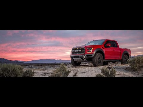 Ford Raptor 2020/ The Beast of the wild/ Ford Raptor Review/ Raptor Price in Cambodia