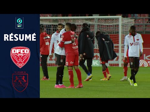 Dijon Amiens Goals And Highlights