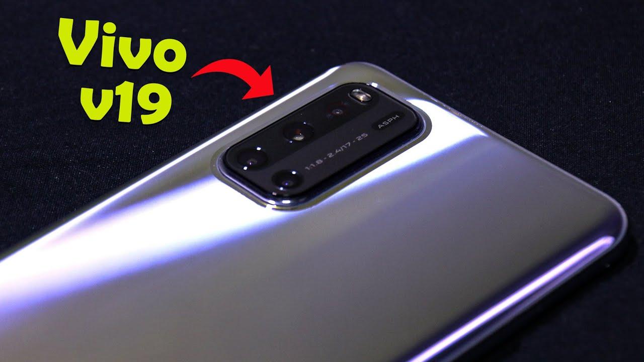 Vivo V19 | فيفو v19 مراجعة سريعة لمواصفات الهاتف