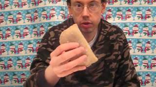 Krispy Kreme Glazed Chocolate Kreme Pie Review