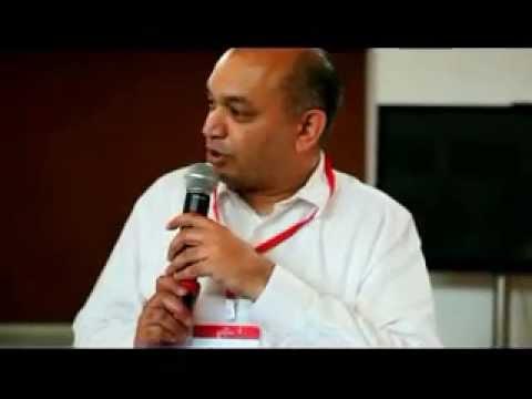 Vinod Keni, CFO - Aavishkaar Venture Capital