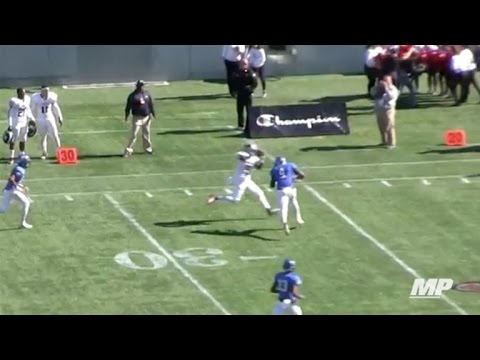 3-star Florida athlete with monster hit