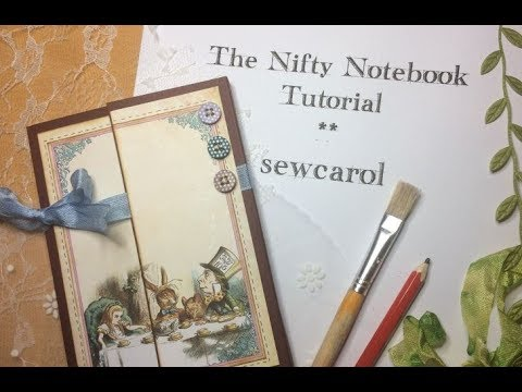 TUTORIAL - The Nifty Notebook