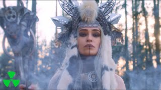 Смотреть клип Burning Witches - The Witch Of The North