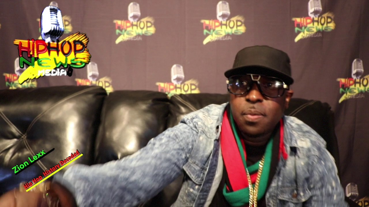 Zion Lexx Speaks On What Was It Like Working With Maybach Music & Rick Ross
