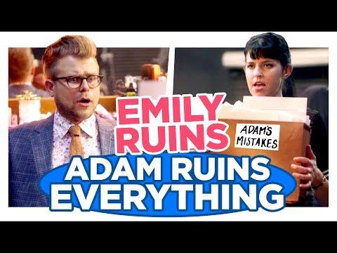 Adam Ruins Everything Corrects ITSELF!