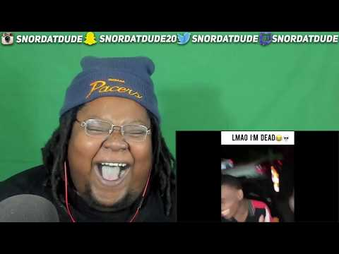 Try Not To Laugh Hood vines and Savage Memes Part 120 REACTION!!!