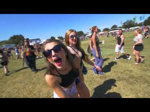ACL Fest 2015 Day 2, Weekend 1 Highlights