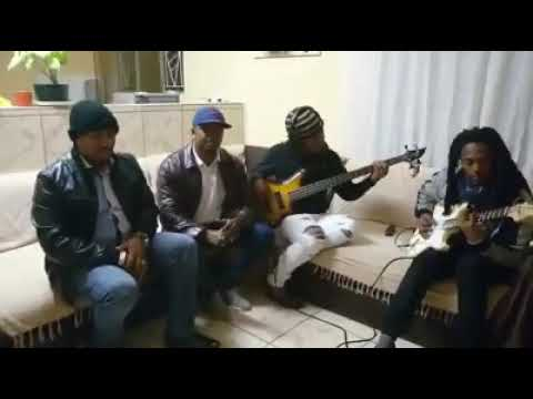 Lainie May Toe stop my hart cover by Elrico aka Mr.Classic and the band