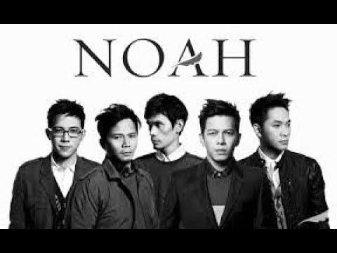 Album Noah Terbaru (Suara Hati Dan Pelangi)
