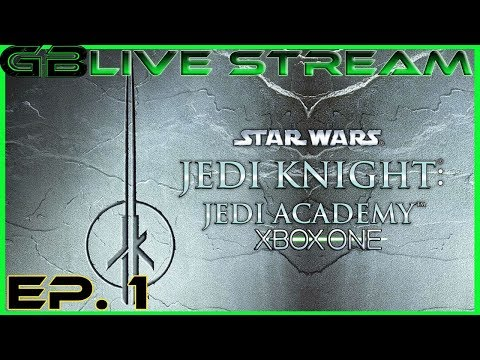 Star Wars Jedi Knight: Jedi Academy (Ep1)