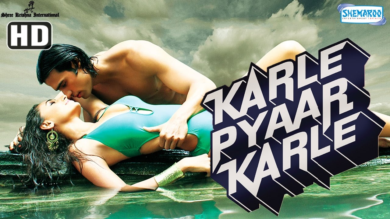 Download Karle Pyaar Karle {HD} - Shiv Darshan - Hasleen Kaur - Superhit Hindi Film