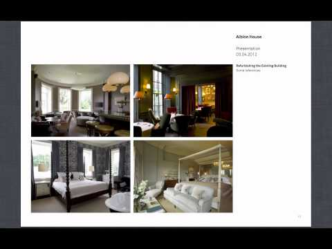 An Introduction to Albion House A Boutique Training Hotel .mov
