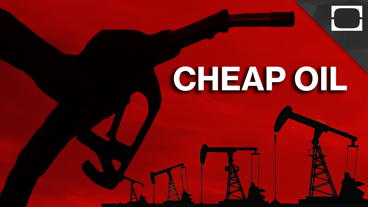 Low Gas Prices >> Why Low Gas Prices Are Bad For The World