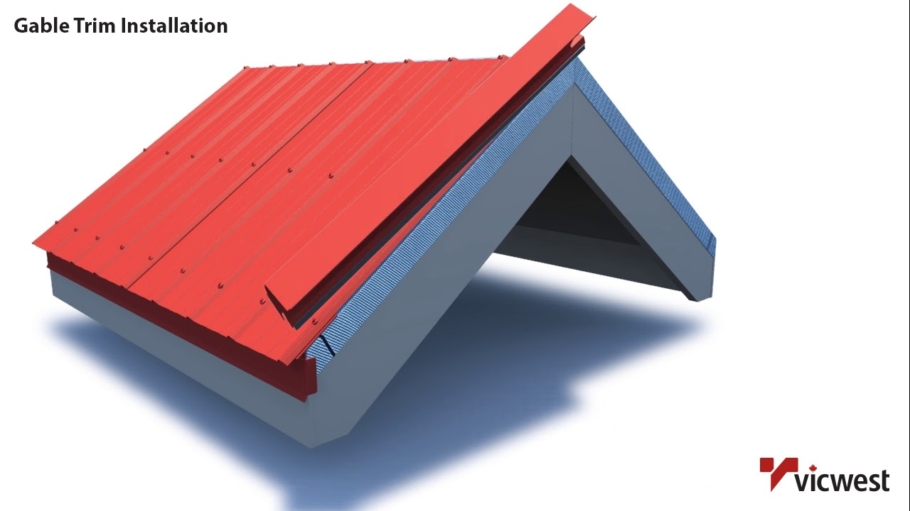 Vicwest Metal Roofing Double M Agricultural Steel Roofing
