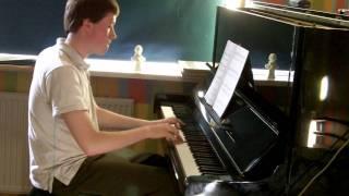 Ludwig van Beethoven - Menuet in G (K. WoO 10, No. 2)