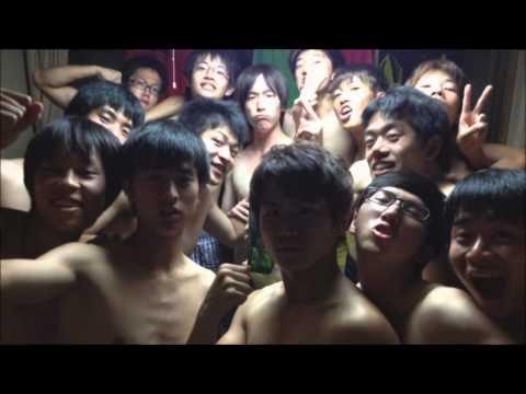 慶應 ALEKS 新歓ムービー 2013
