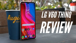 LG V60 THINQ Review - Best Budget Flagship!