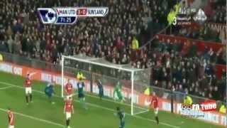 Manchester United Vs Sunderland 3-1 All Goals