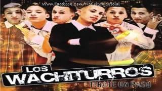 Los Wachiturros - Esto Es Pa Bailarlo [CD Nuevo 2011] Tirate Un Paso