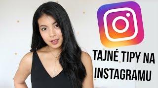 10 tajných tipů na Instagramu | Bé Hà Stylewithme