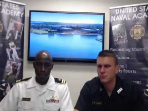 Video Chat  United States Naval Academy
