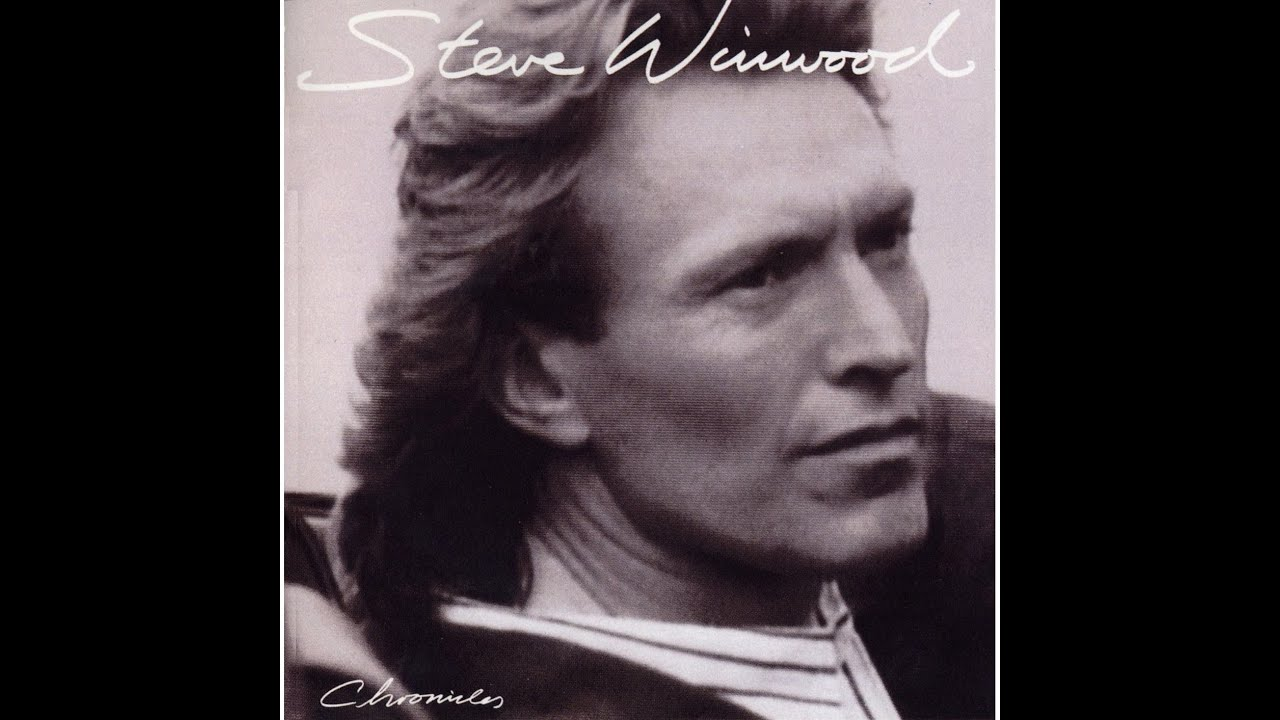 Steve Winwood Higher Love Remastered Hqlyrics Youtube