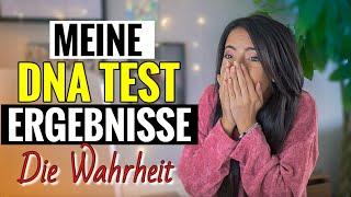 DNA Test ERGEBNISSE | Das ist die ganze WAHRHEIT!
