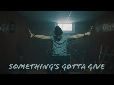 Ellevan - SOMETHING'S GOTTA GIVE (Official Music Video) mp3