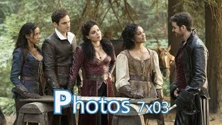 Once Upon a Time 7x03 Promotional Photos