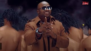 KHALIGRAPH JONES - YES BANA ft BIEN (OFFICIAL VIDEO)